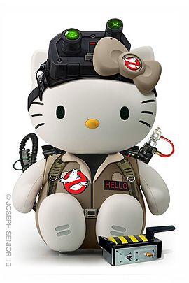 50 Hello Kitty Model Crossover By Joseph Senior The Design Inspiration Hello Kitty Hello Kitty Collection Kitty