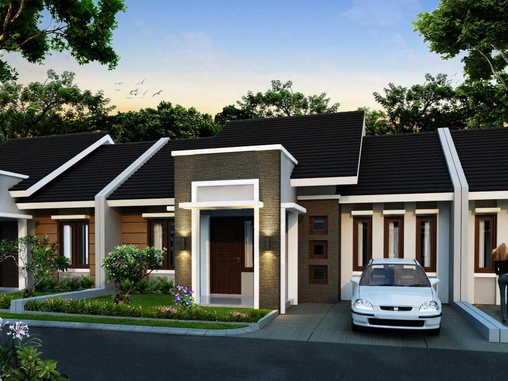 Desain Rumah Minimalis 1 Lantai - http://www.rumahidealis ...