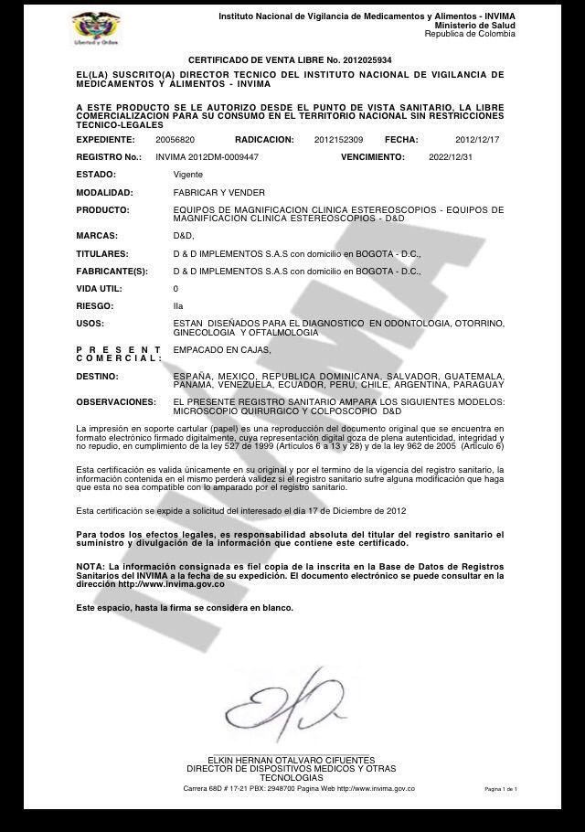 Fantástico Venta De Dispositivos Médicos Reanudar Muestra Adorno ...