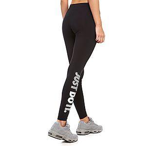 Nike Hologram Leggings | Clothes for
