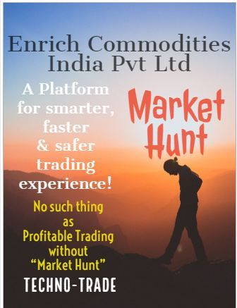 Online commodities trading platform
