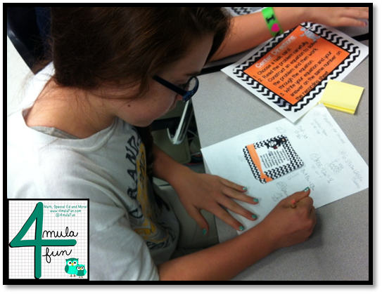 All Things Upper Elementary: Taking Time for Interactive Notebooks in the Classroom