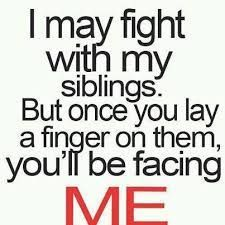 Funny Protective Brother Quotes Google Search Sibling Quotes Sister Quotes Brother Quotes