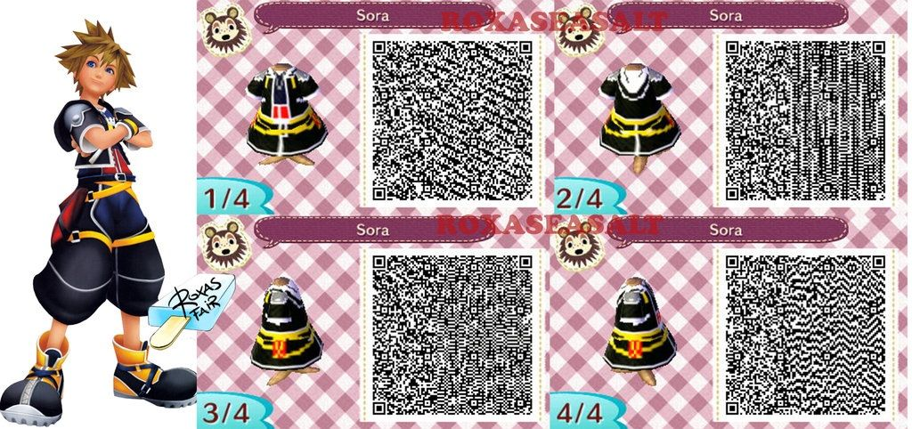 Clothes Fit for a King! - Animal Crossing: New Leaf is