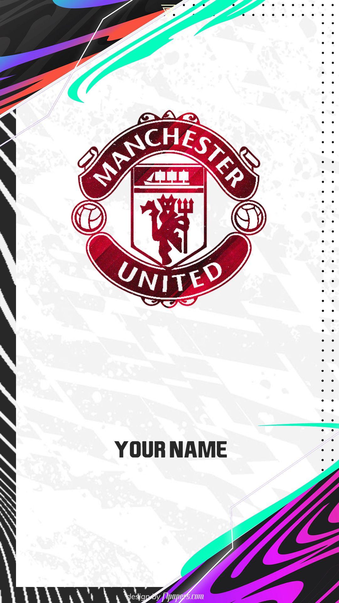 Manchester United 2020 Sepak Bola Olahraga