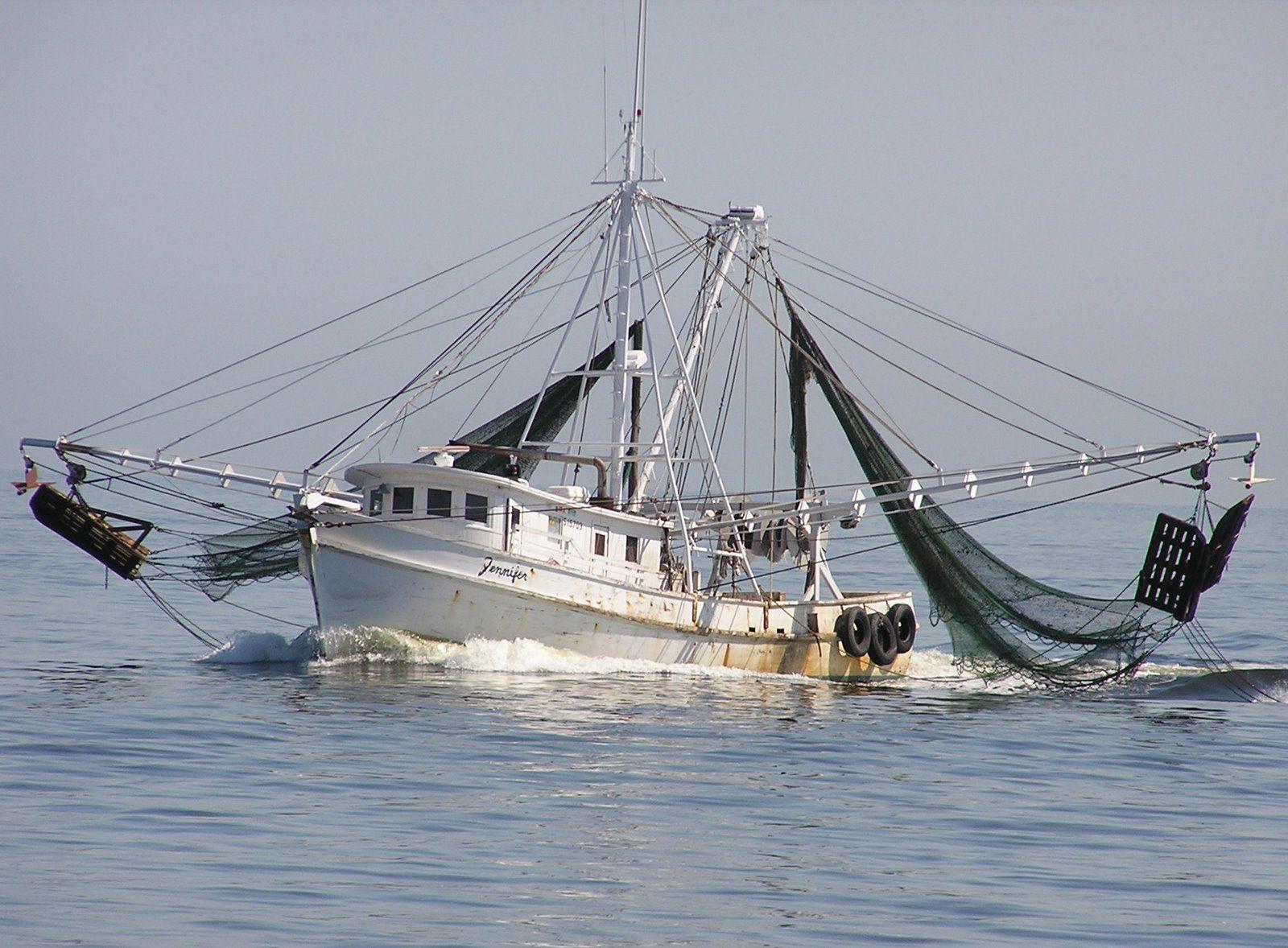 Shrimp Boat | I love Shrimp boats :) | Pinterest | Boating ...