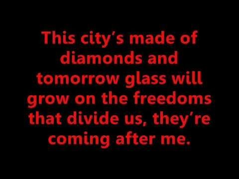 The Offspring - The Future Is Now (Lyrics)