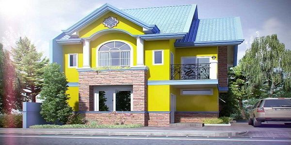 Exceptionnel Different House Exterior Styles   House Exterior Styles Is As Important As  House Interior Styles. Therefore When Designing Houses, Not Only Is The  Style Of ...