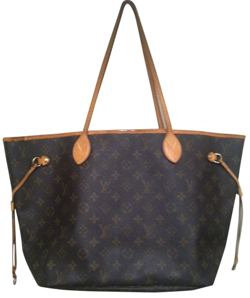 68b1914fa368 Louis Vuitton Neverfull Mm Monogram Sp 1078   Dustbag Free Shipping! Brown  Tote Bag. Get one of the hottest styles of the season!