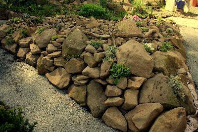 steingarten anlegen | garten | pinterest | ps, Hause und Garten