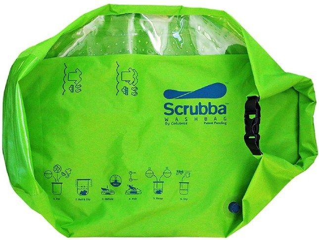 Photo of Scrubba Wash Bag | REI Co-op