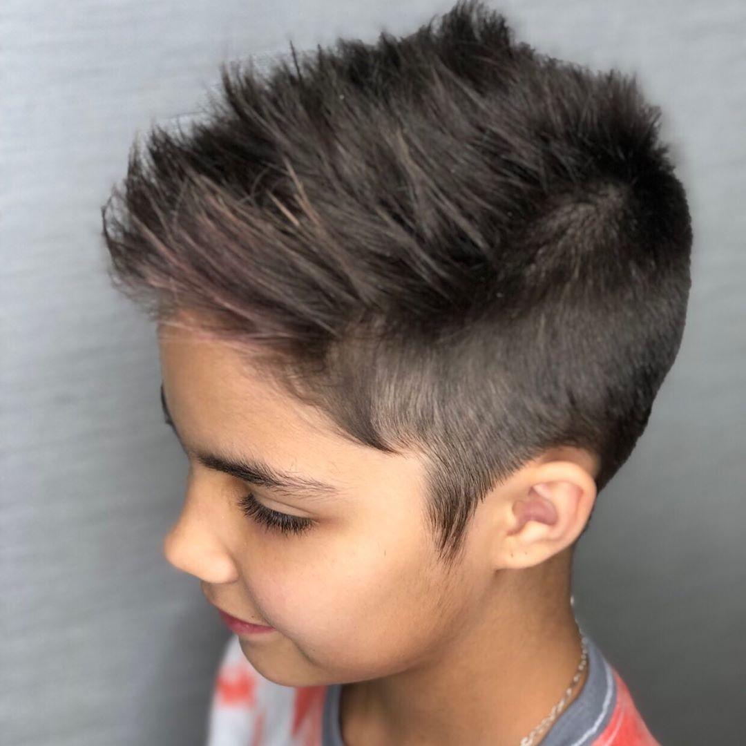 The Most Bad A Pixie Samsmithstyle Hairtrends Hairstylist Rizzieriedu Cohairstylist Coloradohairstylist Colorist Coloradosprings