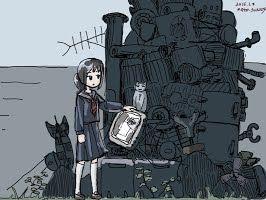 日課絵2015.01~ - mato.sus304 Blender Notes