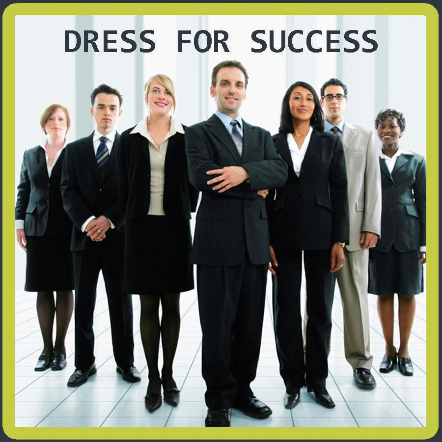 proper attire when attending a career fair we must show our proper attire when attending a career fair we must show our students what it looks