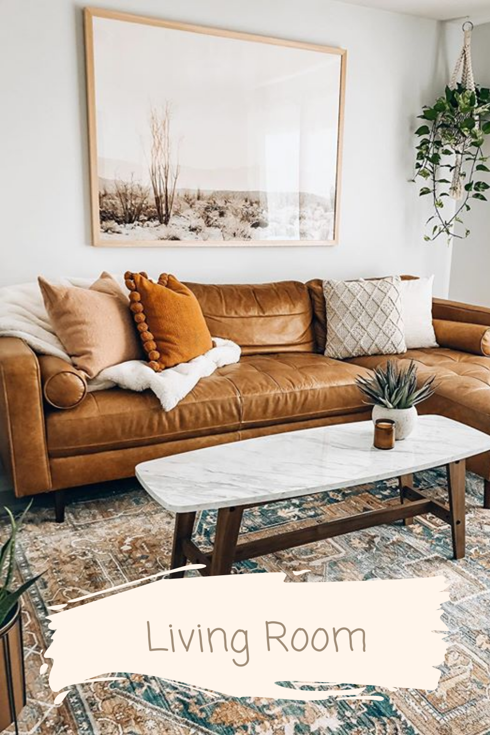 10 Simple Home Decor Ideas For Your Boho Living Room Ideas In
