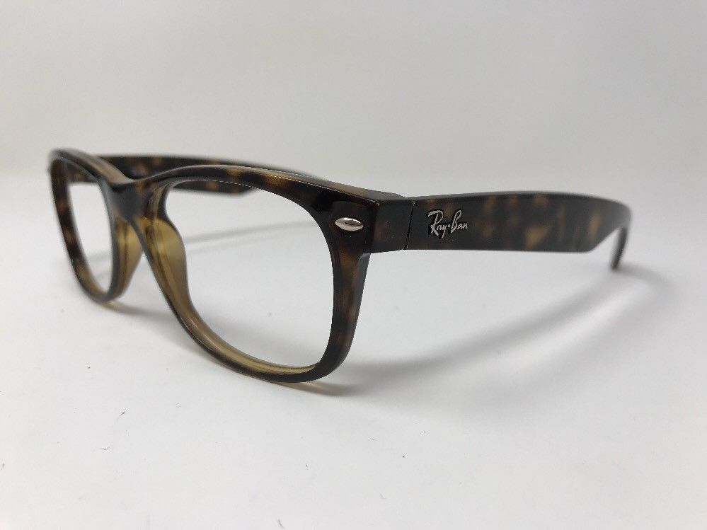 9d694b0b352 Ray-Ban Sunglasses RB2132 902 58 55mm Glossy Brown TORTOISE FRAME ONLY Y385   fashion  clothing  shoes  accessories  unisexclothingshoesaccs ...