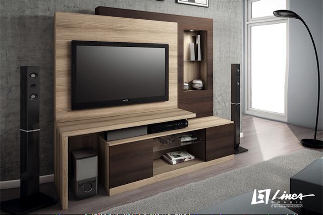 Home Zeus Muebles Para Tv Muebles Para Tv Modernos Sala De Entretenimiento