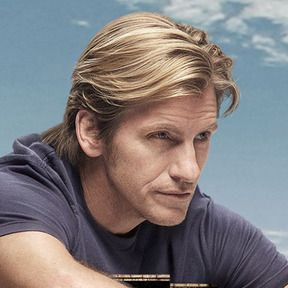 Denis Leary. Something so sexy about him!