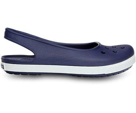 6a8562c1461d30 Women s Crocband™ Airy Slingback