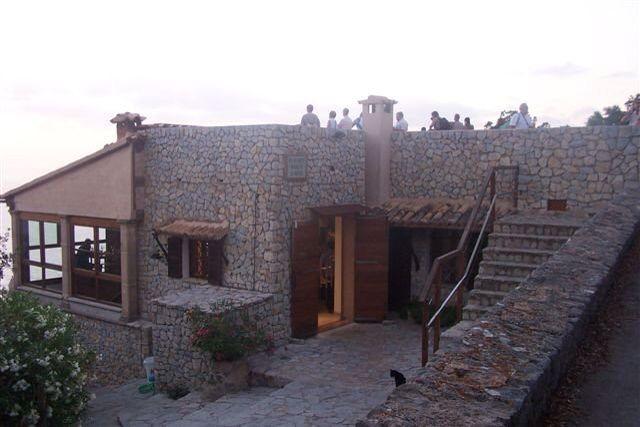 Serra da TRAMUNTANA - Isla de Mallorca - Espanha