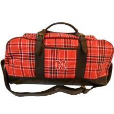 Weekend Bag - University of Nebraska $59.99 (With images ...