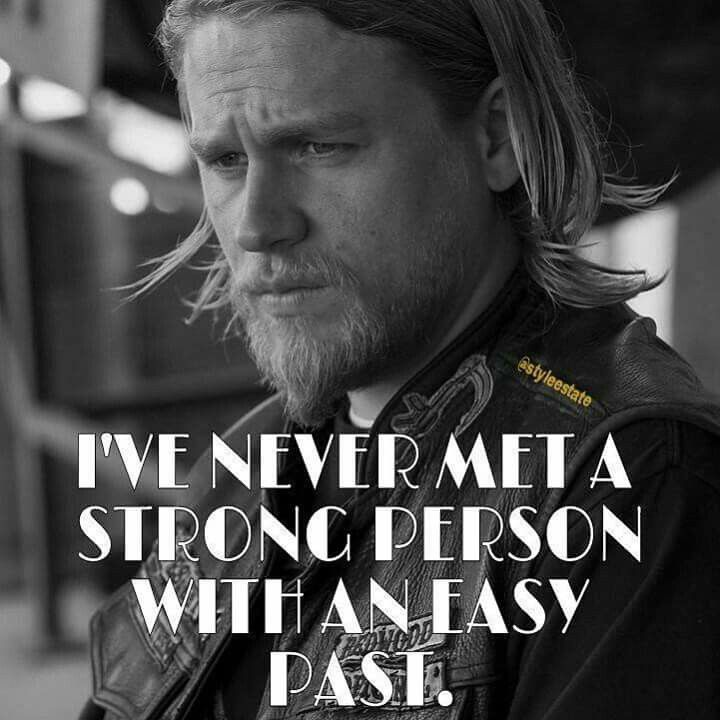 Jax Teller Sons Of Anarchy Samcro Anarchy Quotes Sons Of