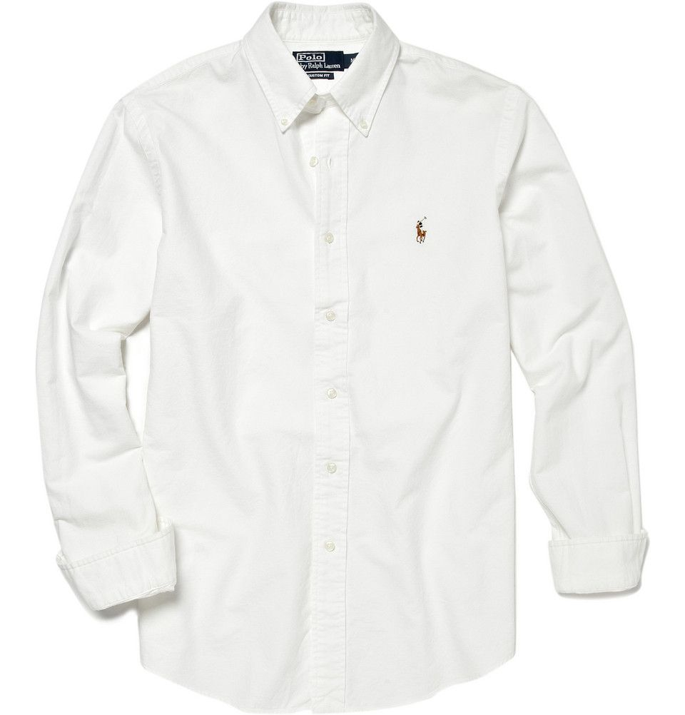 Casual Shirts for Men | Designer Menswear. Collared ShirtsPolo ShirtsDress  ShirtsWhite Oxford ShirtsPolo Ralph LaurenWhite ...