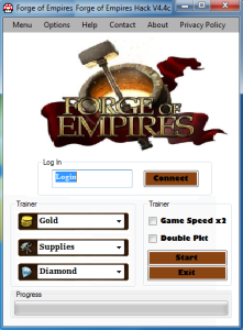 forge of empires hack free download