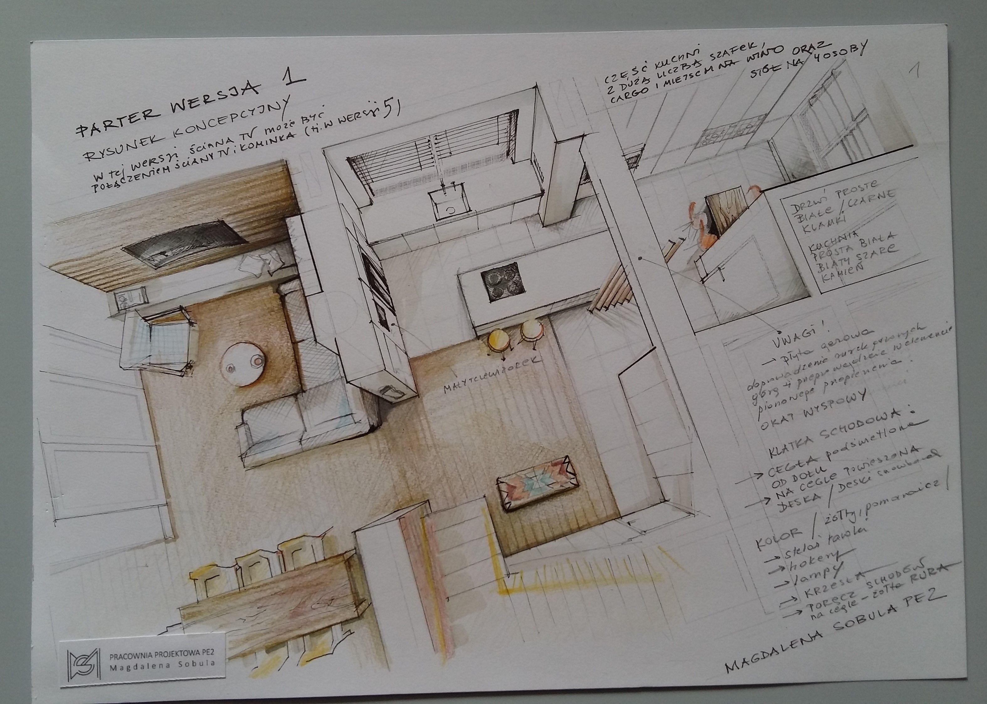 Hand Drawing Plans House Floor Plans Floor Plan Design Floor Plans