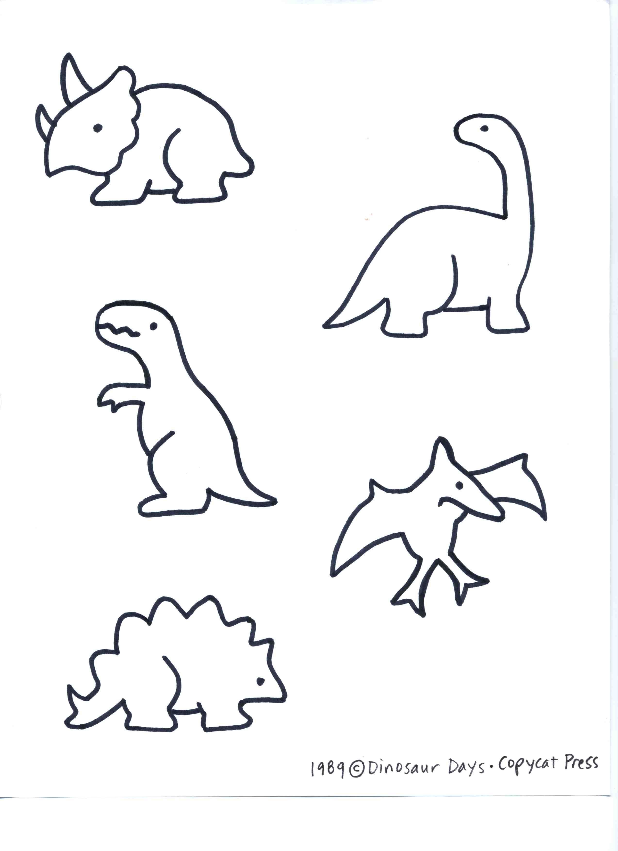 dinosaur patterns - Buscar con Google | dino;) | Pinterest | Buscar ...