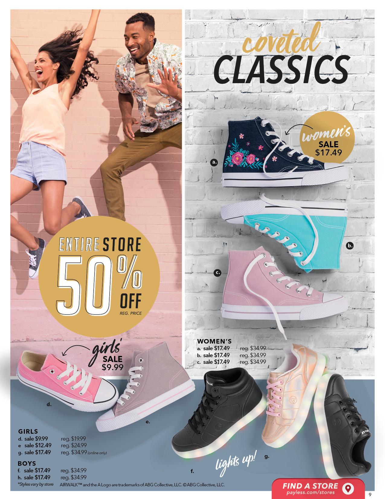 Payless Black Friday 2017 Ads and Deals