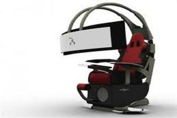 Netsurfer Ergonomic Computer Chair Gamers