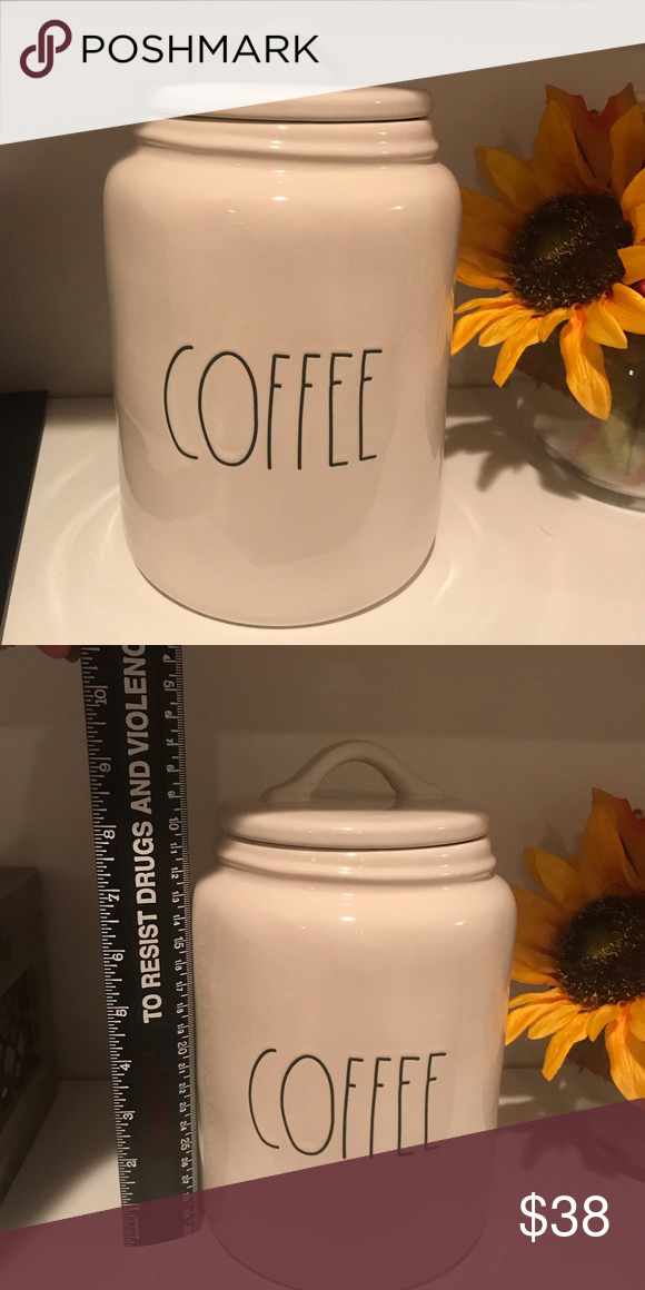 Photo of Coffee Canister With Filter Storage #coffeelike #CoffeeCanister –  Coffee Canist…