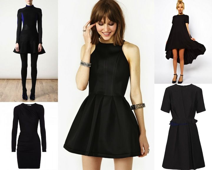 78  images about Little Black Dress (LBD) on Pinterest  Mink ...