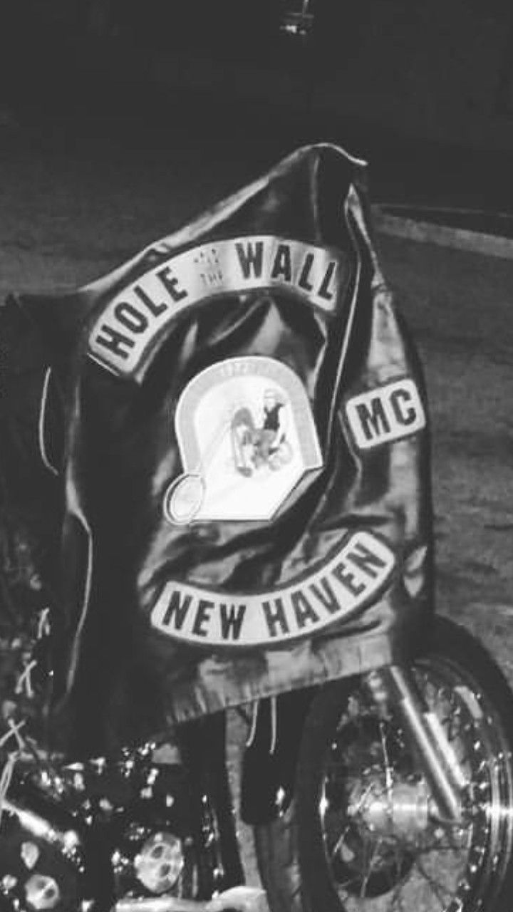 Hole N Thewall Mc New Haven Connecticut