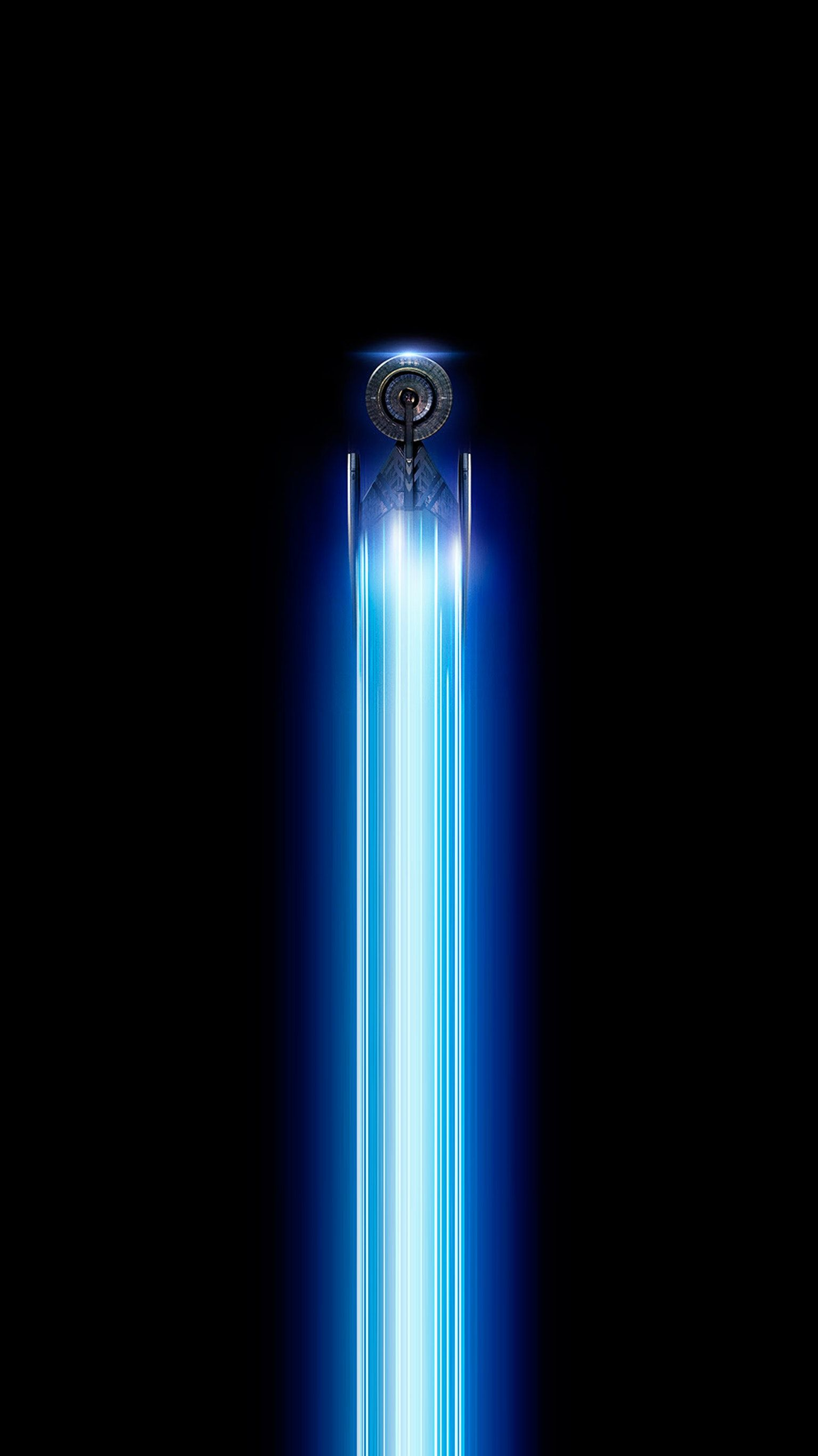Star Trek: Discovery Phone Wallpaper | Moviemania