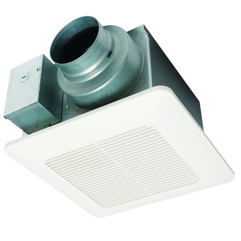 Panasonic Whispergreen Exhaust Fan For Hot Tub Room Super Quiet