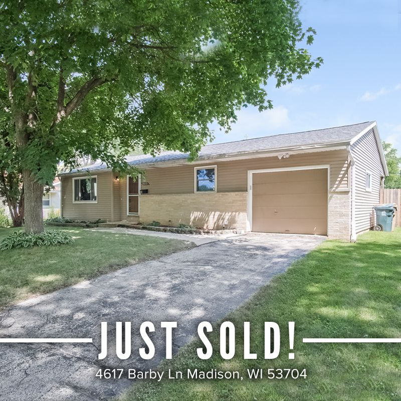 Congrats To Anthony Grimm On The Sale Of His House In Madison We Worked With Anthony To Sell This Property And It Got Things To Sell Outdoor Decor Property