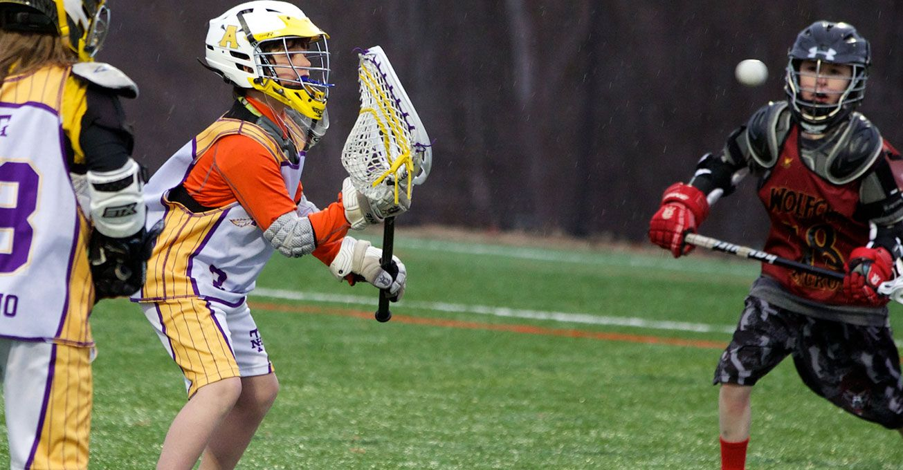 18 Lacrosse Goalie Drills to Improve Your Reaction Time