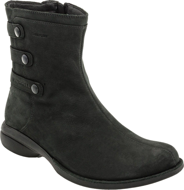 Buy the Merrell Captiva Launch Mid 2 Waterproof ankle boot Women s