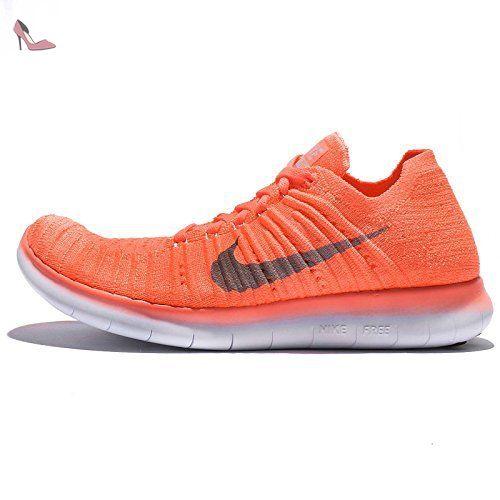 Nike 831070-802 Chaussures de trail running, Femme, Orange, 40 1/