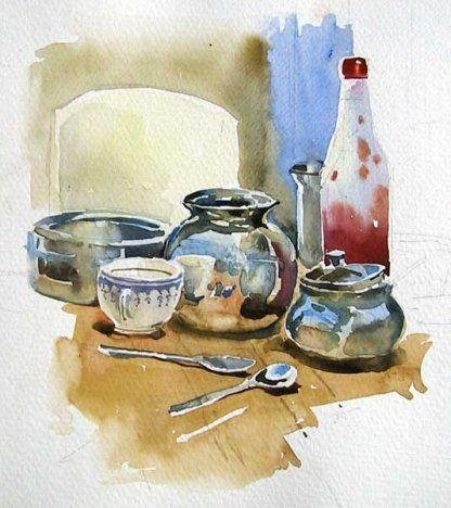 Page 2 Still Life Milind Mulick Page 2 Still Life His