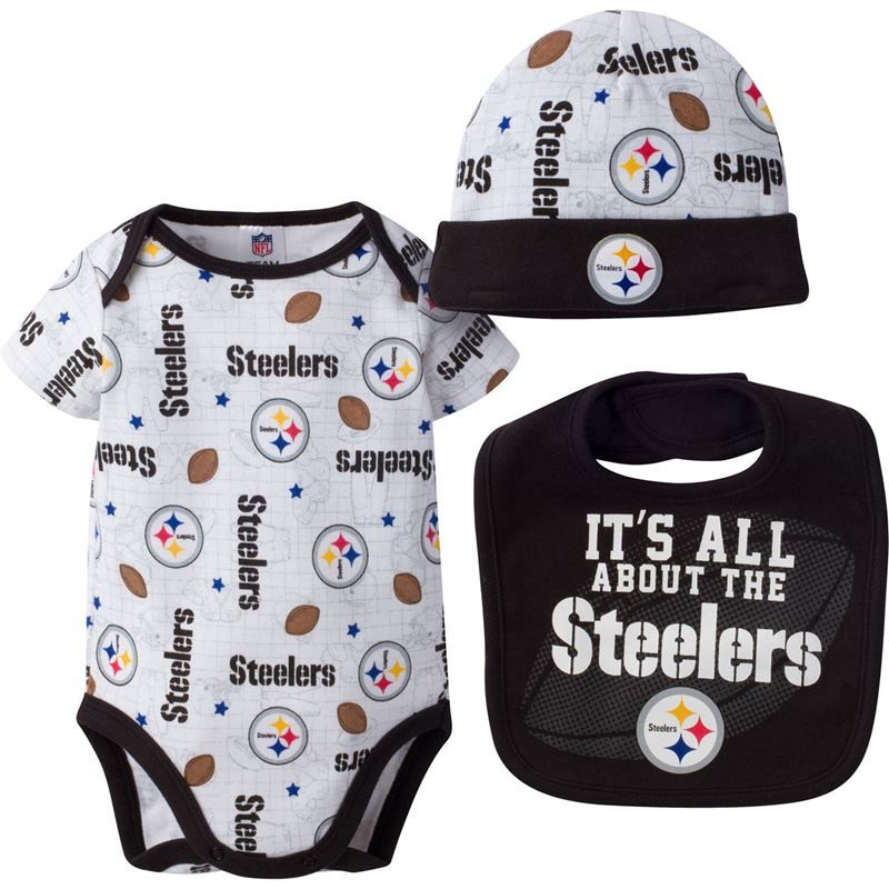 7b9cf663 Shop the Official Steelers Pro Shop for Pittsburgh Steelers Baby ...