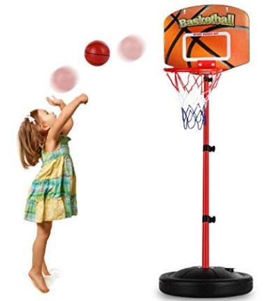 The 30 Best Basketball Hoop For Kids Reviews Toys For Small Large Kid Basketball Hoop Kid Reviews Kids