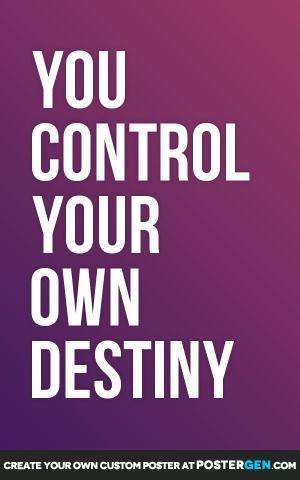 Destiny Print Quotes Destiny Motivational Quotes Quotes