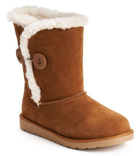 SO® Women's Casual Boots | Womens