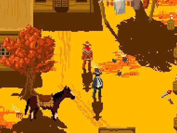 Resultado de imagen de ostrich pixel art