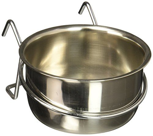 Ethical Stainless Steel Coop Cup 10 Ounce Find Out Feeding