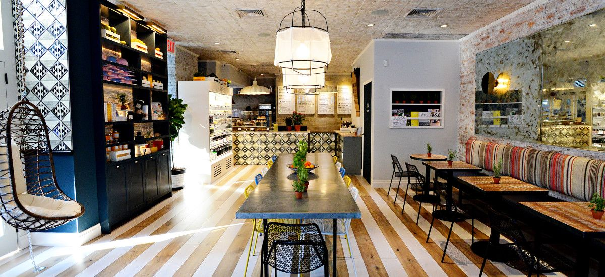 By Chloe Best Vegan Fast Food In The World The Big Apple
