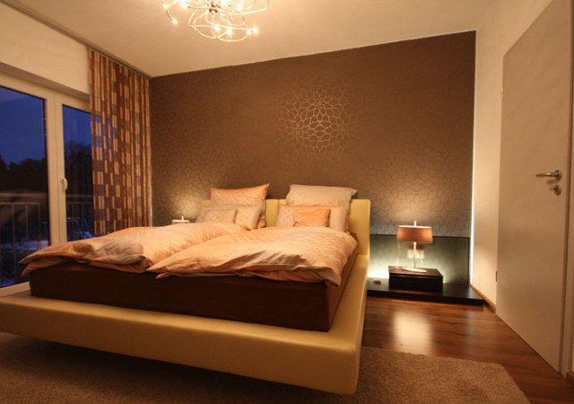 Schlafzimmer : Schlafzimmer Gestalten Beige Schlafzimmer Gestalten ... Schlafzimmer Gestalten Braun